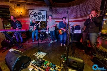 Inaugural Blues For Breasts fundraiser is a sell-out success