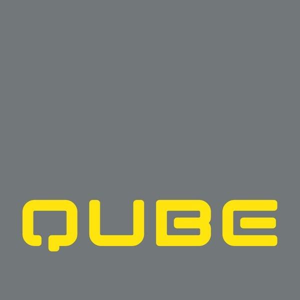 Qube - Major Sponsor
