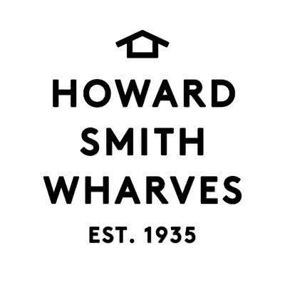 Howard Smith Wharves - Key Sponsor