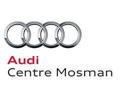 Audi Centre Mosman - Key Sponsor