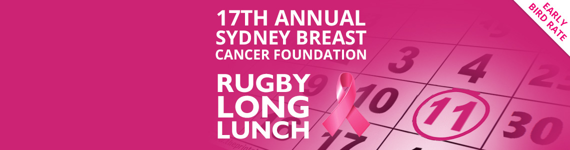 2021 Rugby Long Lunch