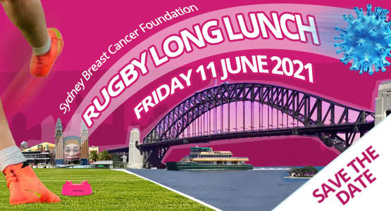 Rugby Long Lunch